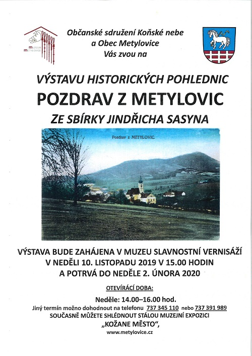 Aktuality - Metylovice